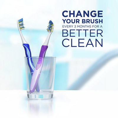 Oral-B Pulsar Expert Clean Battery Toothbrush, Medium