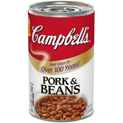 Campbell's® Pork and Beans