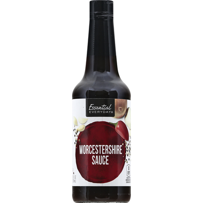Essential Everyday Sauce, Worcestershire