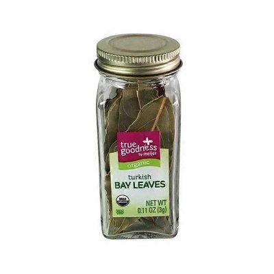 True Goodness By Meijer Organic Black Peppercorns