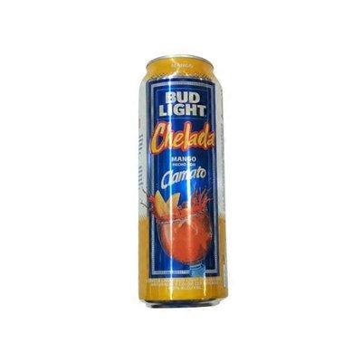 Bud Light Chelada Mango Beer
