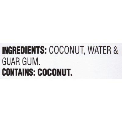 Thai Kitchen® Gluten Free Unsweetened Coconut Milk