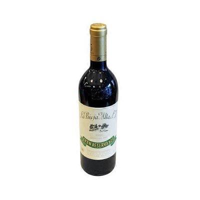 La Rioja Alta 2004 Gran Reserva 904 Cosecha