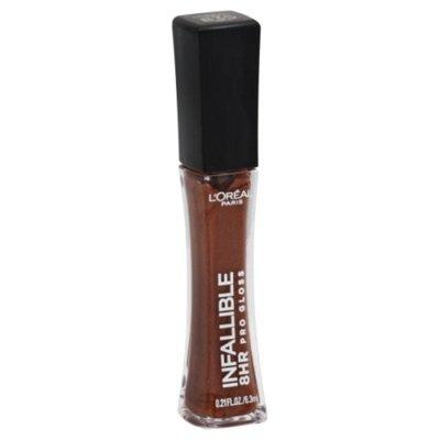 L'Oreal Lip Gloss, Truffle 835