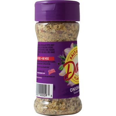 Dash Salt-Free Onion & Herb Seasoning Blend