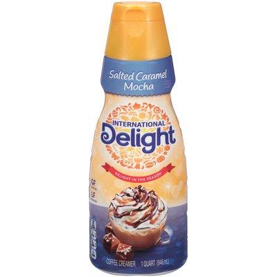 International Delight Seasonal Coffee Creamer