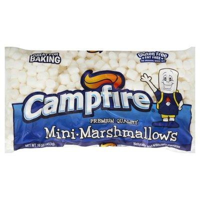Campfire Marshmallows, Mini