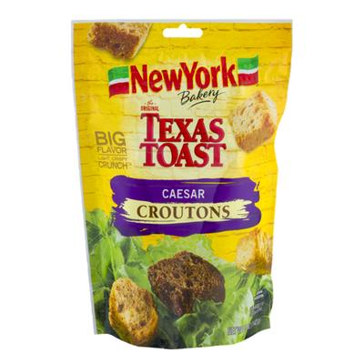 New York Bakery Caesar Croutons