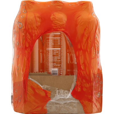 Sparkling Ice Orange Mango Sparkling Water