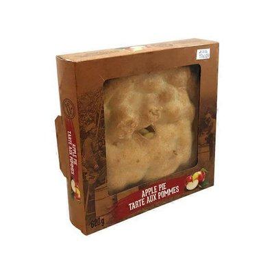 "Apple Valley Foods Inc 8"" Apple Pie"
