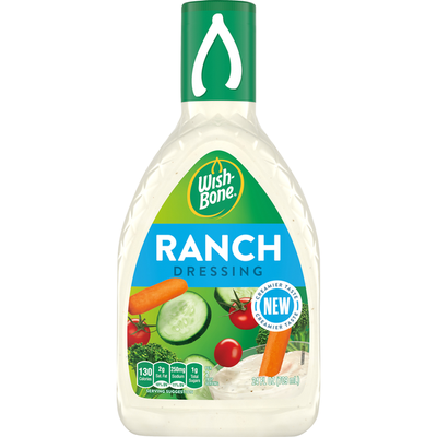 Wish-Bone Dressing, Ranch