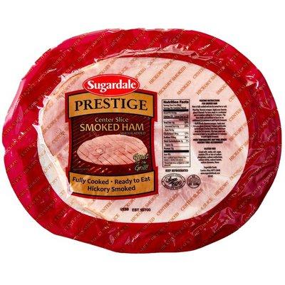 Smithfield Ham Steak