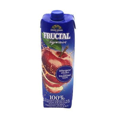 Fructal Apple Juice