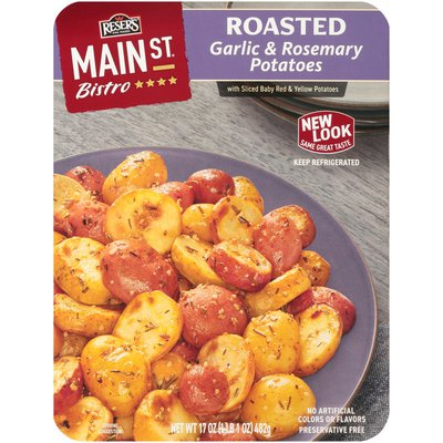 Reser's Roasted Garlic & Rosemary Potatoes