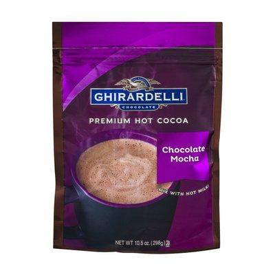 Ghirardelli Chocolate Chocolate Premium Hot Cocoa Chocolate Mocha
