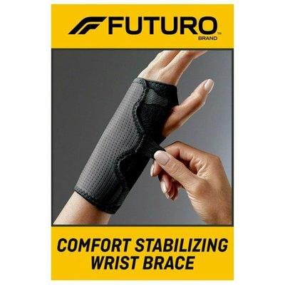 FUTURO FUTURO™ Comfort Stabilizing Wrist Brace, Adjustable