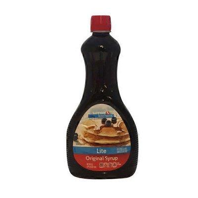 Signature Kitchens Lite Original Syrup