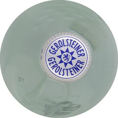 Gerolsteiner Sparkling Water, Natural Mineral