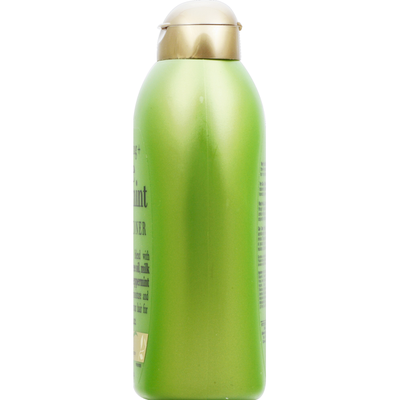 OGX Conditioner, Hydrating + Teatree Mint