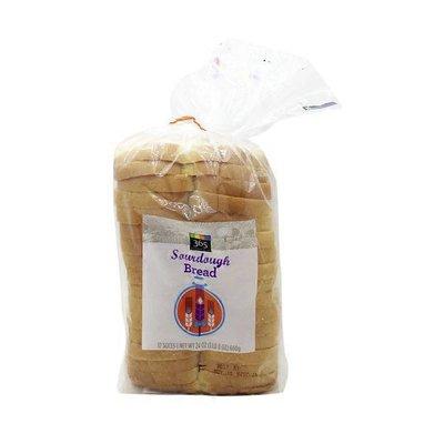 365 Sourdough Bread