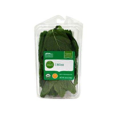 Simply Truth Organic Mint