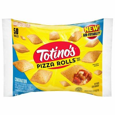 Totino's Pizza Rolls, Combination