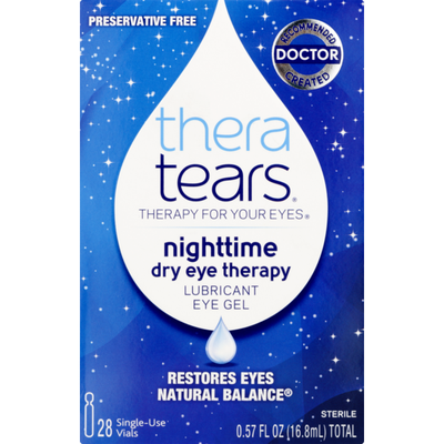 TheraTears Nighttime Dry Eye Therapy