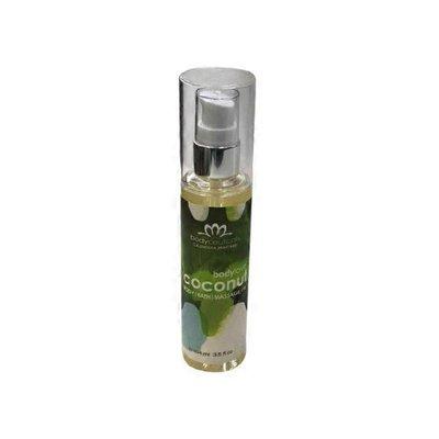 Bodyceuticals Coconut Massage Oil