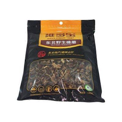 Weiduobao Dried Zhenmo Mushroom