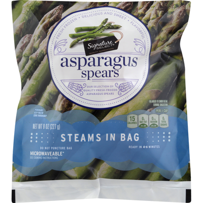 Signature Select Asparagus, Spears