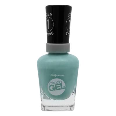 Sally Hansen Miracle Gel Nail Color 754 Prince Char-Mint