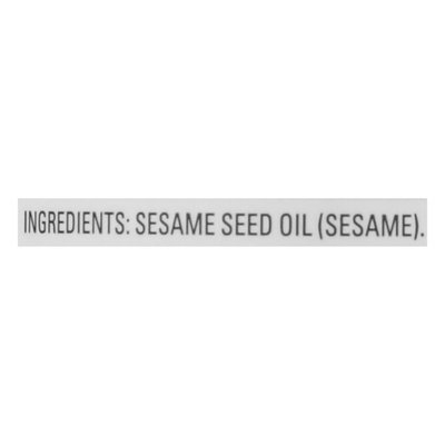 La Tourangelle Tourangelle Sesame Oil