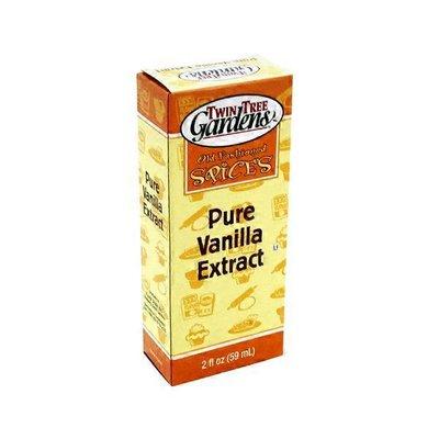 Twin Tree Gardens Pure Vanilla Extract