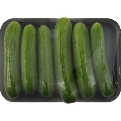 Cucumbers, Gourmet, Mini