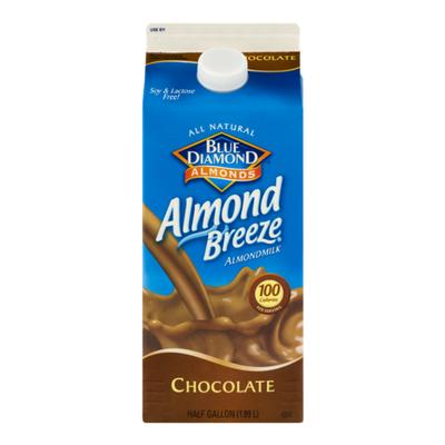 Almond Breeze Chocolate Almondmilk