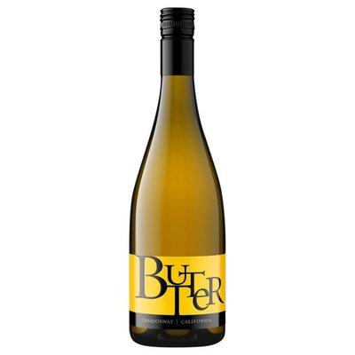 JaM Cellars Butter Chardonnay