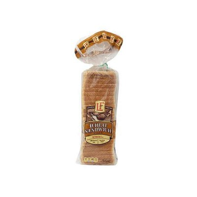 L'oven Fresh Wheat Sandwich Bread