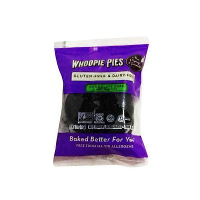 Piping Gourmet Chocolate & Mint Whoopie Pie