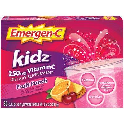 Emergen-C Children's Multivitamin