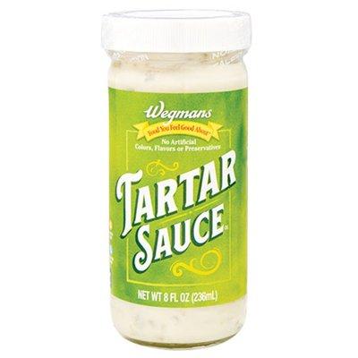 Wegmans Tartar Sauce