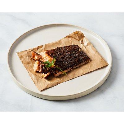 Boneless & Skinless Roast Atlantic Salmon