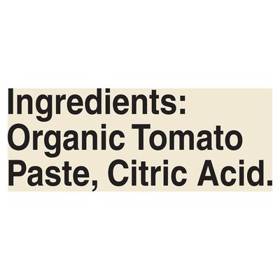 Muir Glen Tomato Paste, Organic