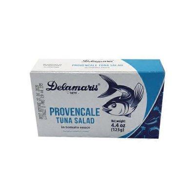 Delamaris Provencale Tuna Salad in Tomato Sauce