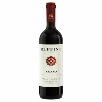 Ruffino Aziano Chianti Classico DOCG Sangiovese  Red Blend Italian Red Wine