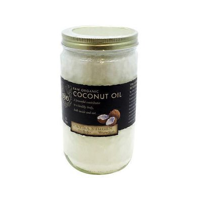 Ultimate Superfoods Raw Virgin Coconut Oil