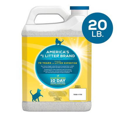Tidy Cats Clumping Cat Litter, Instant Action Multi Cat Litter