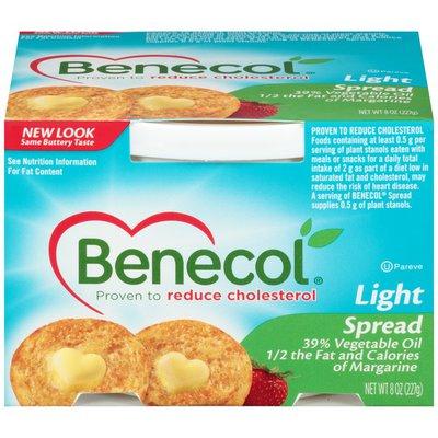 Benecol® Vegetable Oil Spread, 39%, Light