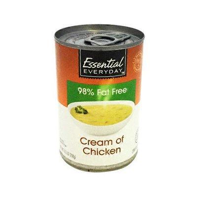 Essential Everyday Cream Of Chicken Condensed Soup