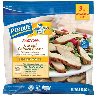Perdue Carved Chicken Breast Honey Roasted