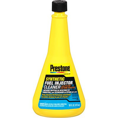 Prestone Synthetic AS-731 Fuel Injector Cleaner